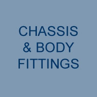 Chassis & Body Fittings