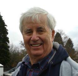 Mike Lovibond : Quality Director & Problem Manager