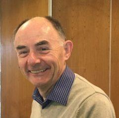 Geoff Critchley : Purchasing Director