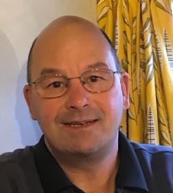 Nigel Dowding : Technical Director