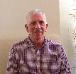 Colin Lea : Finance Director